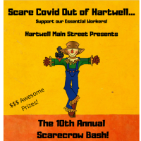 Hartwell Scarecrow Bash