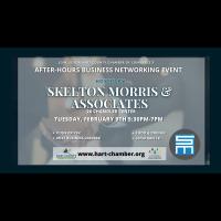 After-Hours Networking @ Skelton Morris