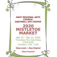 Mistletoe Market