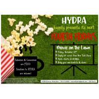 HYDRA Movie Night