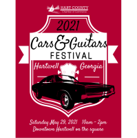 Cars & Guitars Festival
