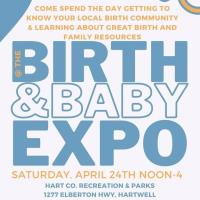 Birth & Baby Expo