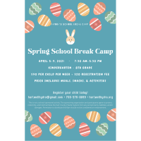 Hydra School Break Camp