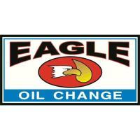 Eagle Oil Change - Hartwell