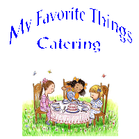 My Favorite Things Catering, Inc. - Hartwell