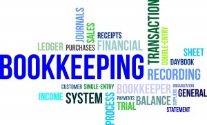 We offer Bookkeeping and other business services