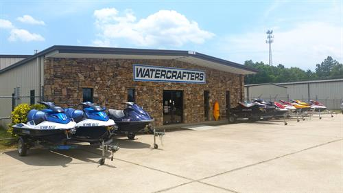 WaterCrafters PWC Service & Sales
