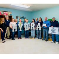 Hart Chamber names HYDRA the October 2020 Business of the Month