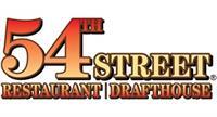 54th Street Grill & Bar/Restaurant & Draft House