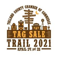 Tolland County Chamber Tag Sale Trail 2021