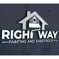 Right Way Painting and Sheetrock