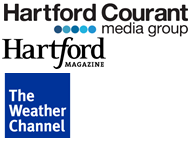Primary re-seller of The Weather Channel in CT