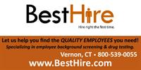 BestHire, LLC - Ellington