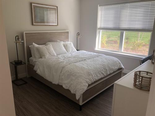 2 Bedroom (Stone Style)