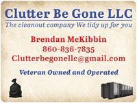 Clutter Be Gone, LLC