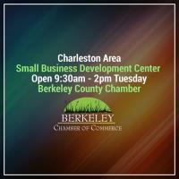 Charleston Area Small Business Development Center