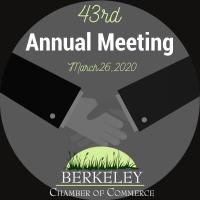 43rd Annual Meeting 2020