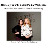 SOCIAL MEDIA WORKSHOP Presented by Viamark Carolinas Advertising
