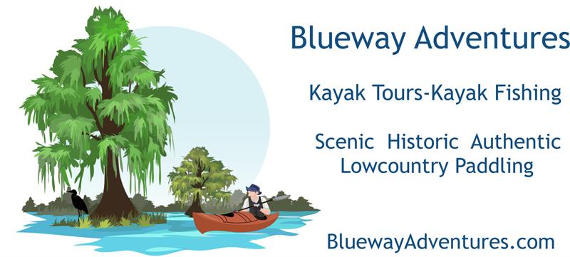 Blueway Adventures