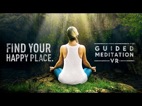 Experience virtual reality meditation anywhere your heart desires. Relax in VR at your Anytime Fintess Moncks Corner Club