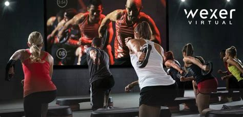 Cutting Edge Digital Fitness With World Class Fitness Instructors And Classes