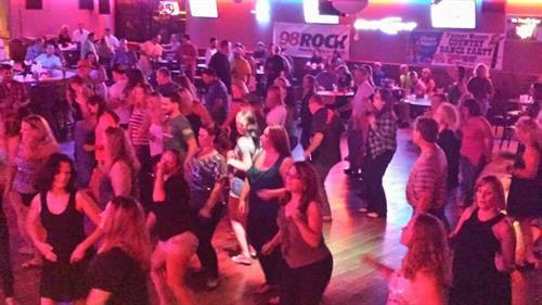 Charleston's Premie Country Music Venue