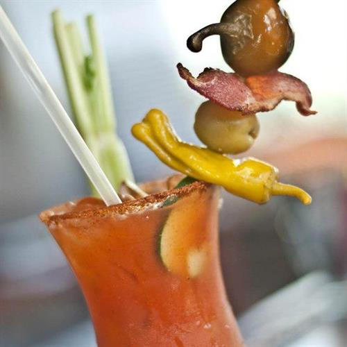 Tabbuli voted Best Bloody Mary