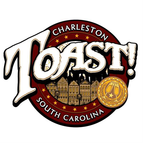 The original Toast!  3 locations to serve you.  Downtown Charleston, West Ashley and Summerville.