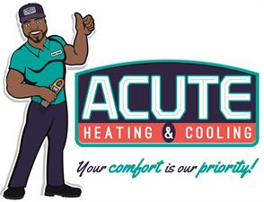 Acute Heating & Cooling