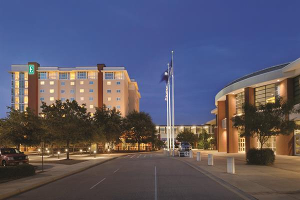 Embassy Suites by Hilton Charleston Airport Hotel & Convention Center