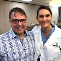 TRIDENT MEDICAL CENTER'S HEART PROGRAM RANKED AMONG TOP 10% OF HOSPITALS IN THE U.S. AND CANADA
