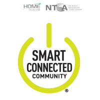 Home Telecom First to be Selected for NTCA Smart Connected Community Program