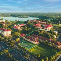 Saint Leo University Announces Merger with Marymount California University