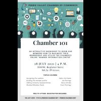 Chamber 101- Maximize your Membership