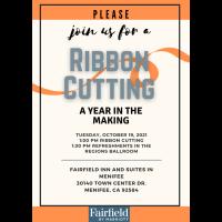 Fairfield Inn & Suites Grand Opening