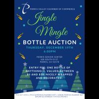 Jingle Mingle & Bottle Auction