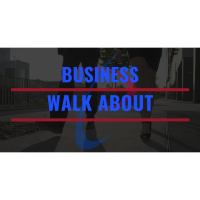 Ambassador Business Walk