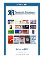 R&R Business Solutions - Menifee