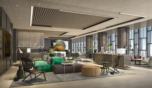 Maa-Lai Lounge