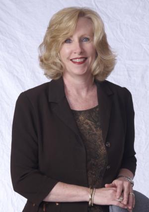 Meet Board Member, Anita Whitaker