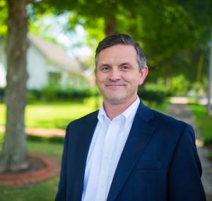 Meet Board Member, Ryan Moore