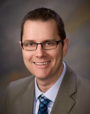 Meet Board Member, Paul Storey,