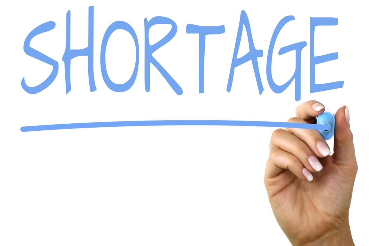 How the talent shortage affects your kids