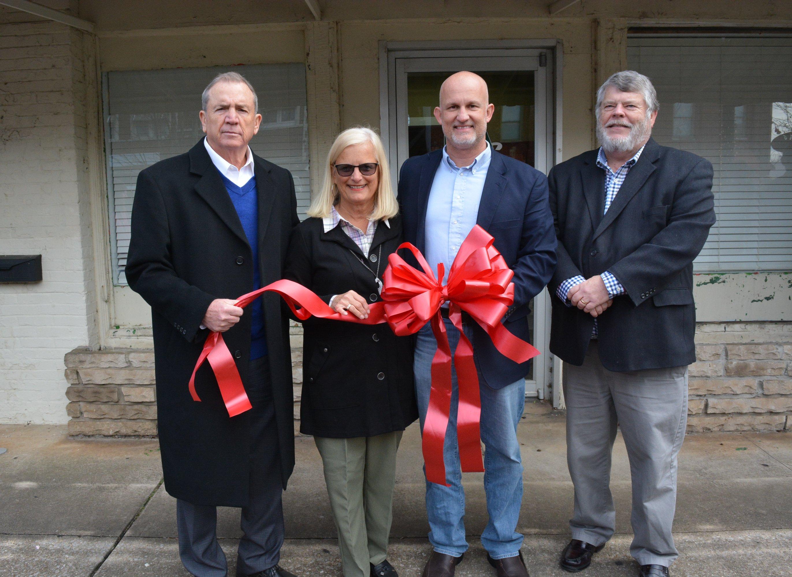 Leigh, King, Norton & Underwood CPAs - Four Partners Merge to Form a Powerhouse Team