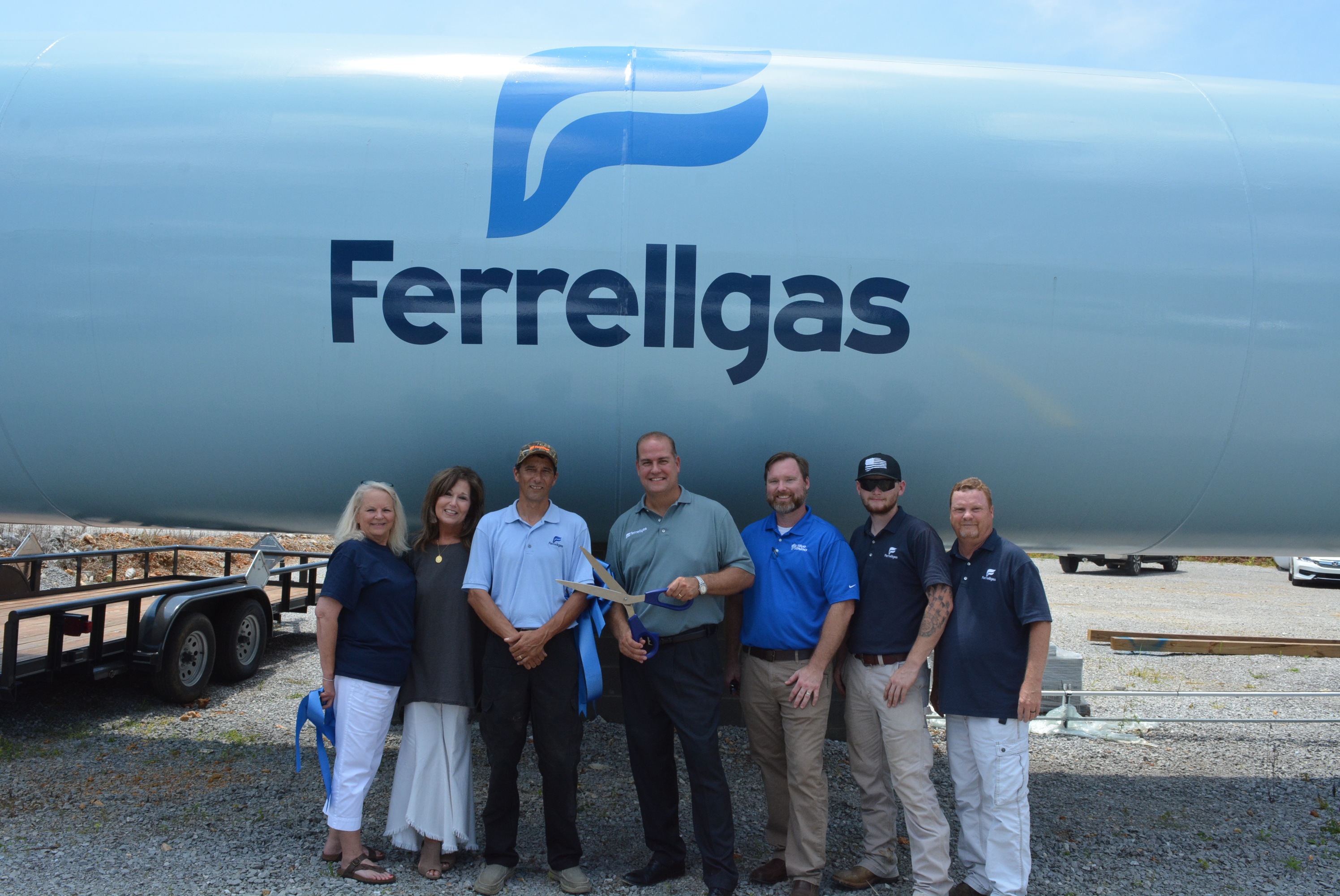 Ferrellgas Fuels What Matters in the Shoals