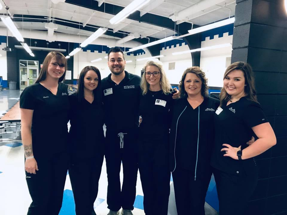 Hickory Hills Dental Care Promotes Healthy Smiles in the Shoals