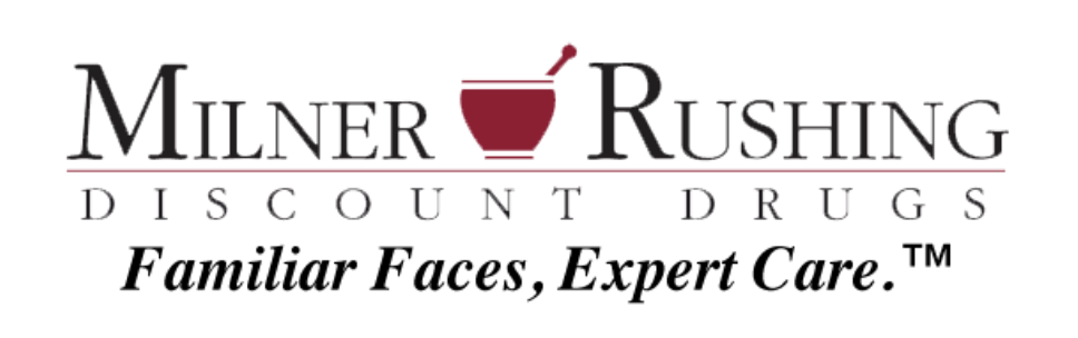 Milner Rushing Discount Drugs- Familiar Faces and Family Focused