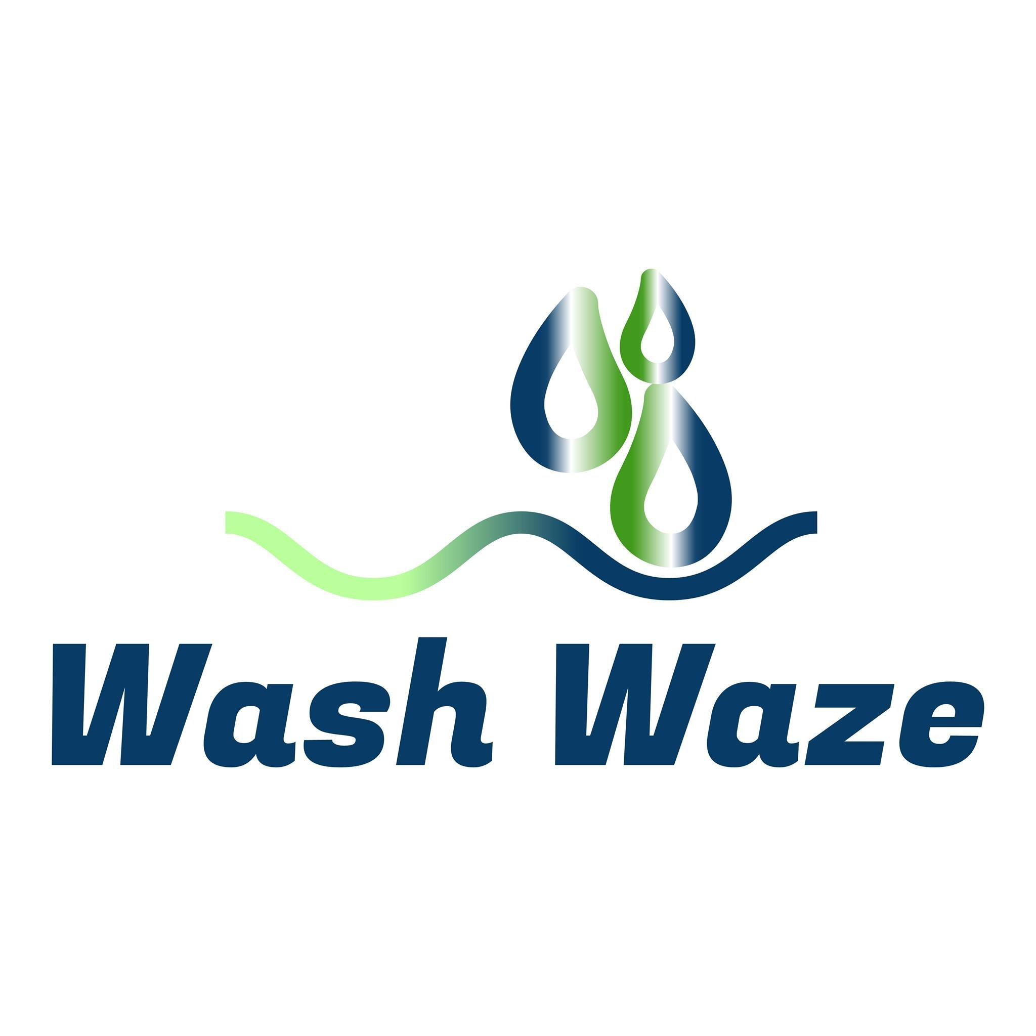 Wash Waze does the dirty work, so you don't have to!