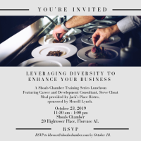 Leveraging Diversity to Enhance Your Business: Training Series Luncheon
