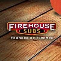 Ribbon Cutting - Firehouse Subs